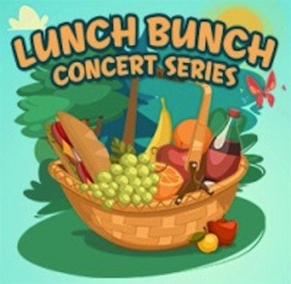 2019 Lunch Bunch Concert Series
