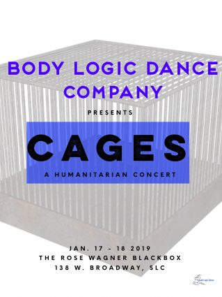 Body Logic Dance Company Presents Cages