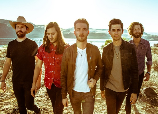 LANCO - Hallelujah Nights Tour
