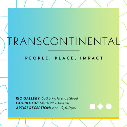 Transcontinental: People