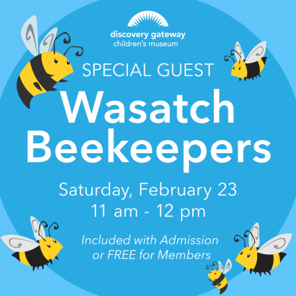 Wasatch Beekeepers