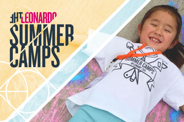 Summer Camps at The Leonardo