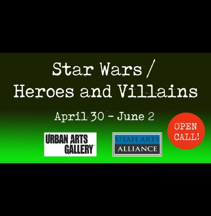 Star Wars / Heroes and Villains