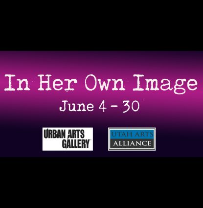 In Her Own Image - Local Female Artists Celebrating Womanhood