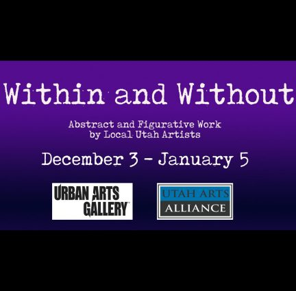 Within and Without - Abstract and Figurative Work by Local Artists
