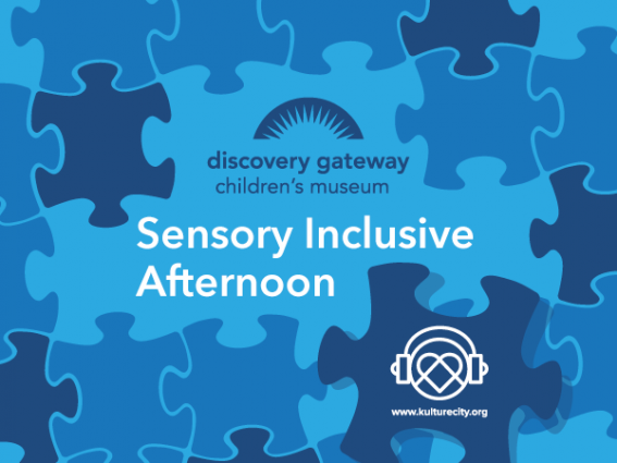 Sensory Inclusive Afternoon