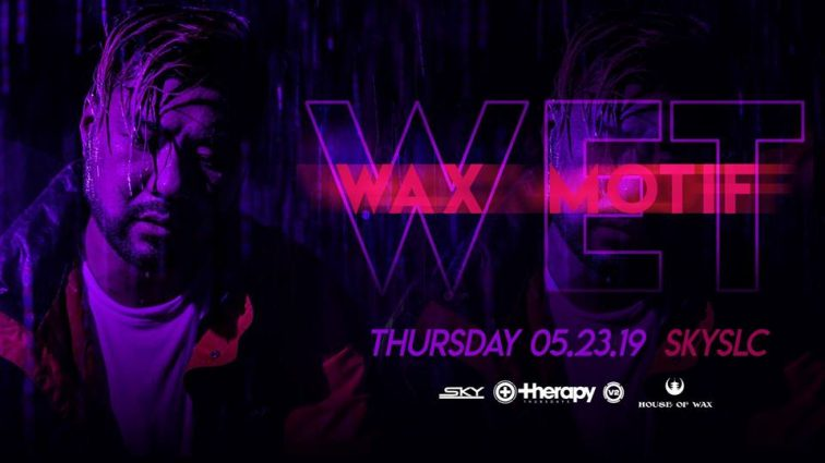 Therapy Thursdays: Wax Motif