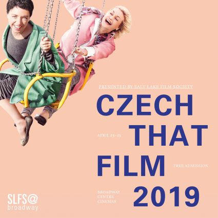 Czech That Film Tour 2019