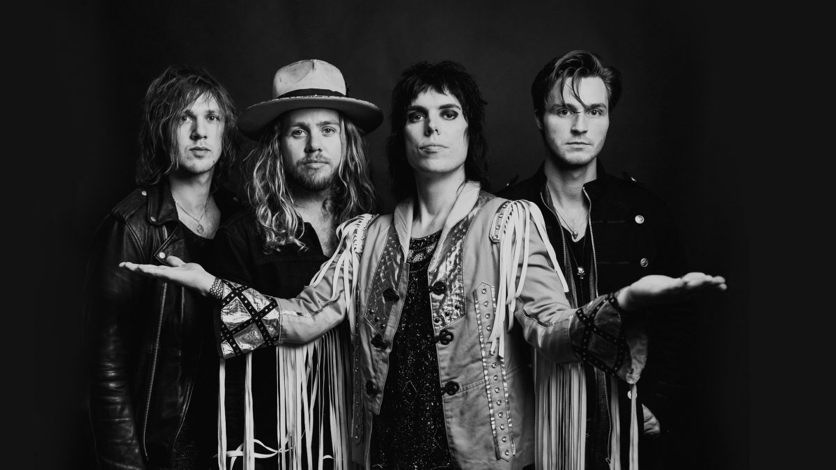 The Struts - Young & Dangerous Tour 2019