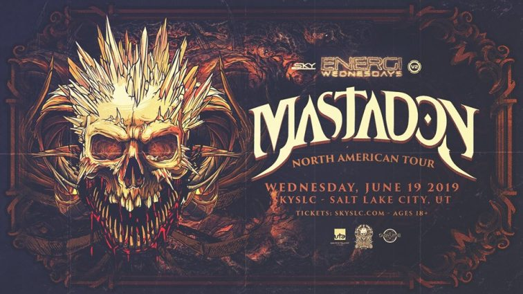 Energi Wednesdays: Mastadon(18+)