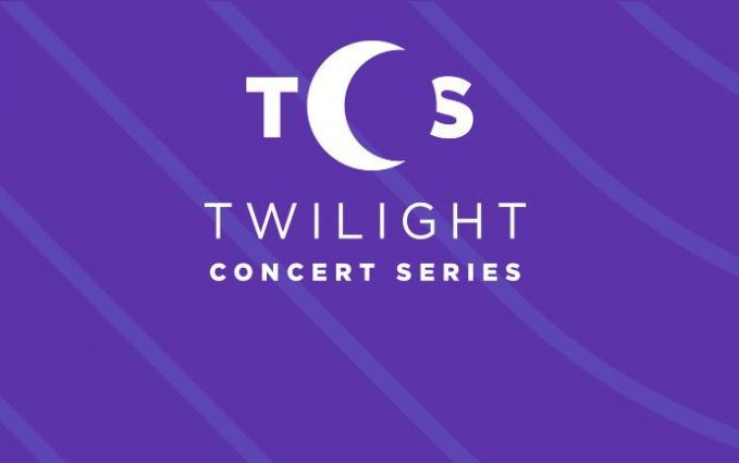 Twilight Concert Series 2019