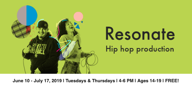 Resonate: Hip Hop Production