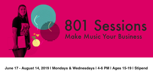 801 Sessions