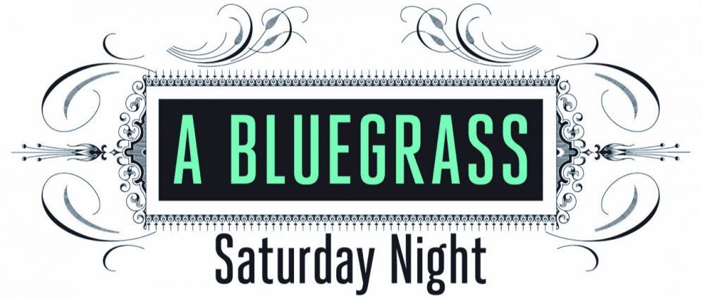2019 Bluegrass Saturday Night