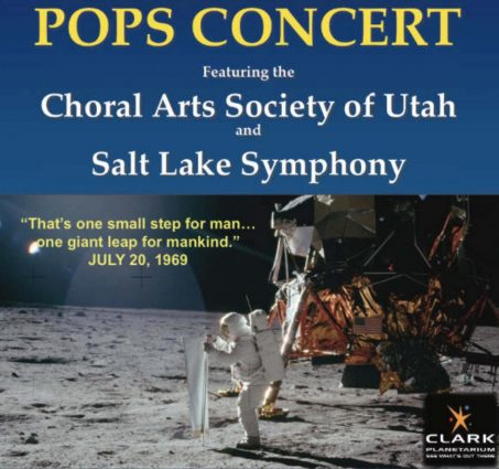 Days of '47 KUTV Pops Concert
