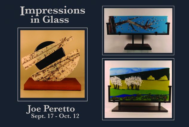 Impressions in Glass