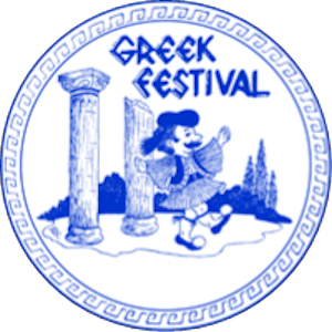 2020 Salt Lake Greek Festival - CANCELLED