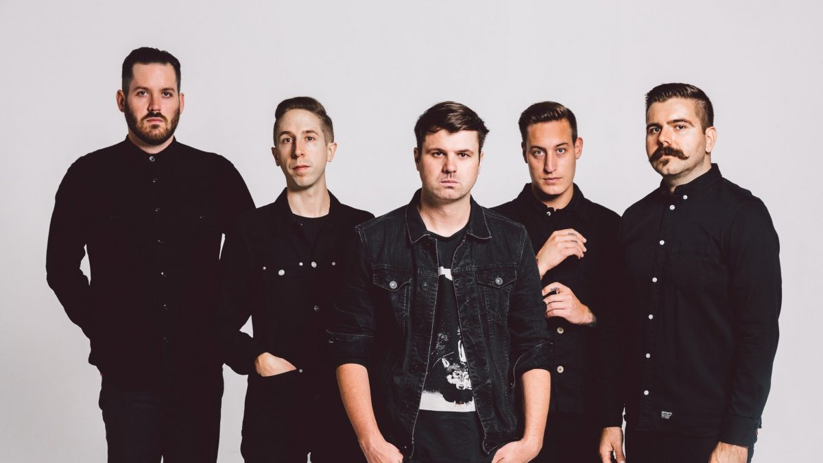 Silverstein: 20 Year Anniversary Tour- RESCHEDULED