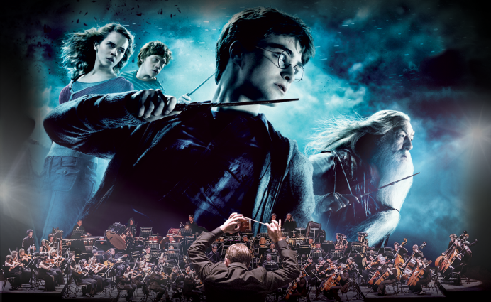 Harry Potter and the Half-Blood Prince™ in Concert- CANCELLED