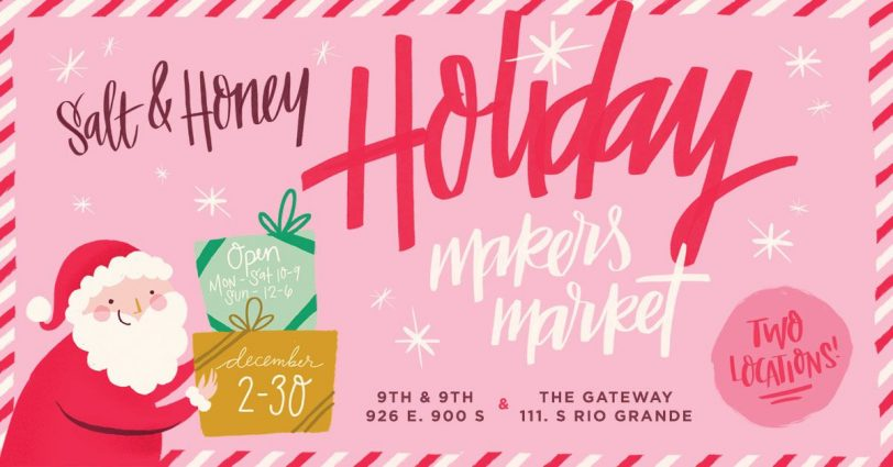 Holiday Makers Market 2019
