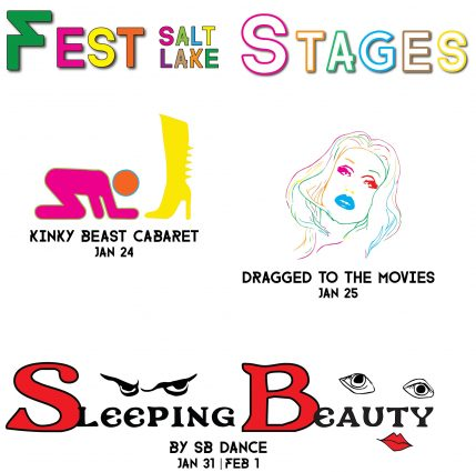 Fest Salt Lake Stages