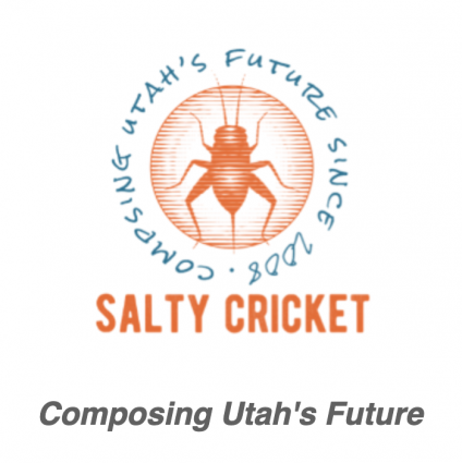 Salty Cricket Composers Collective Presents New Year