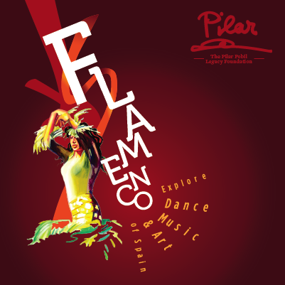Flamenco – featuring Tablado Dance Company