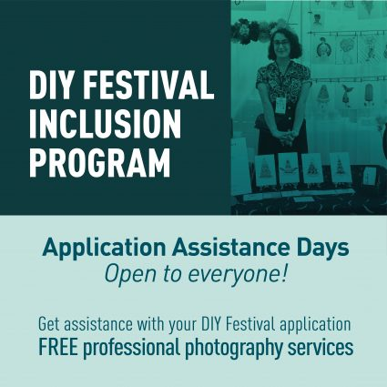 Craft Lake City Application Assistance Day