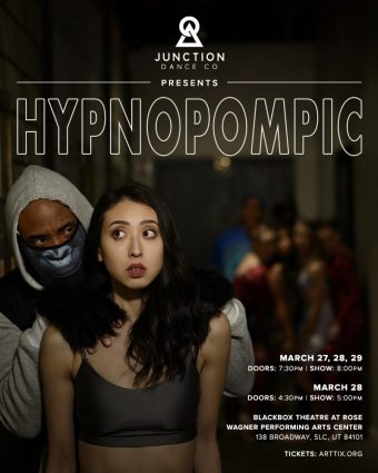 Hypnopompic- CANCELLED