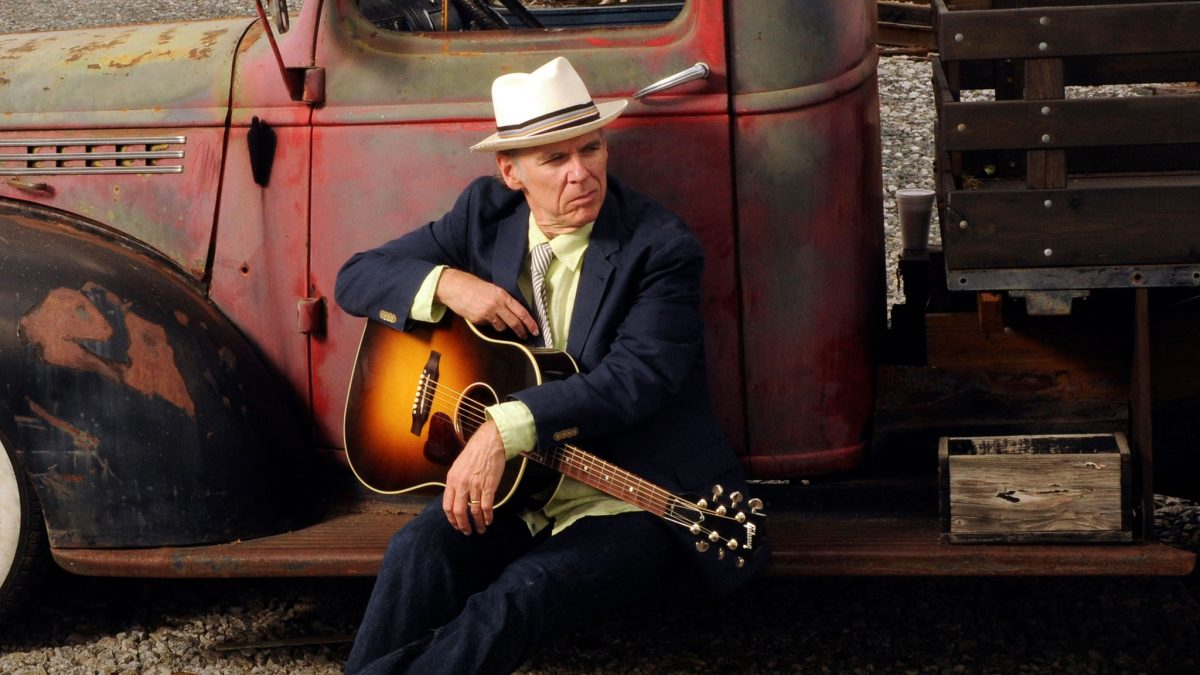 John Hiatt And The Jerry Douglas Band