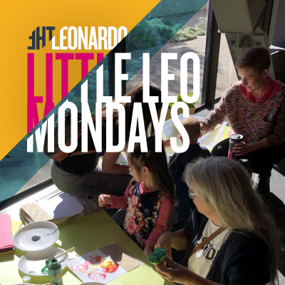 Little Leo Mondays