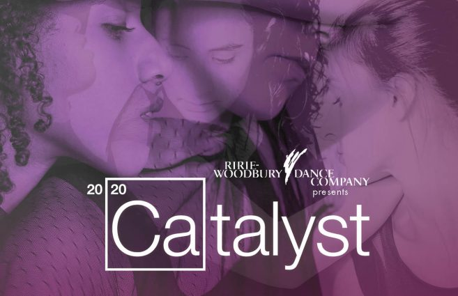 Catalyst - POSTPONED