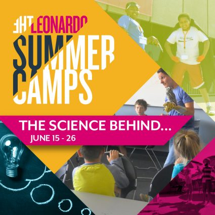 The Leonardo Summer Camps