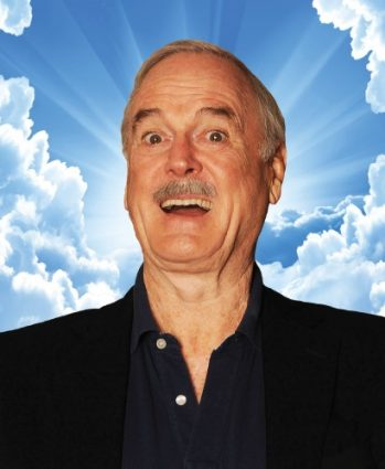 John Cleese: Why There Is No Hope